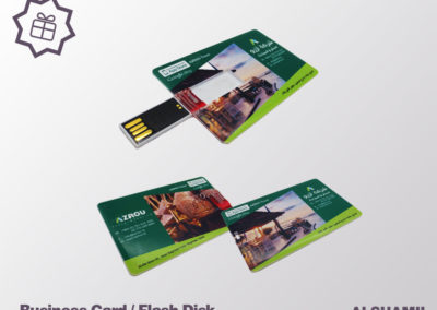 Business Card / Flash Disk